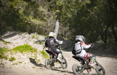 Racing Serie 6 - 12