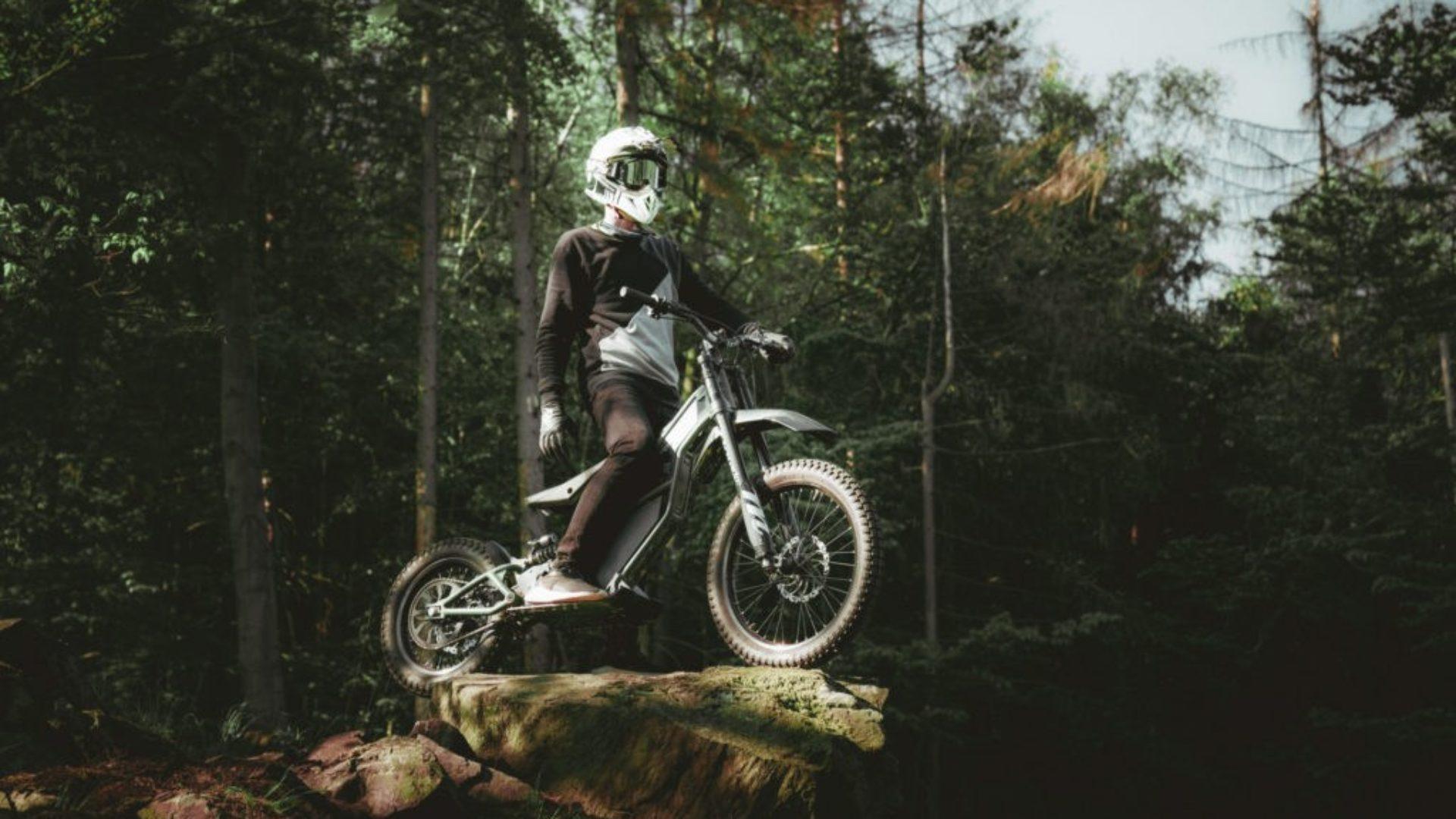 Finanzierung & Versicherung von Kuberg Motorrädern