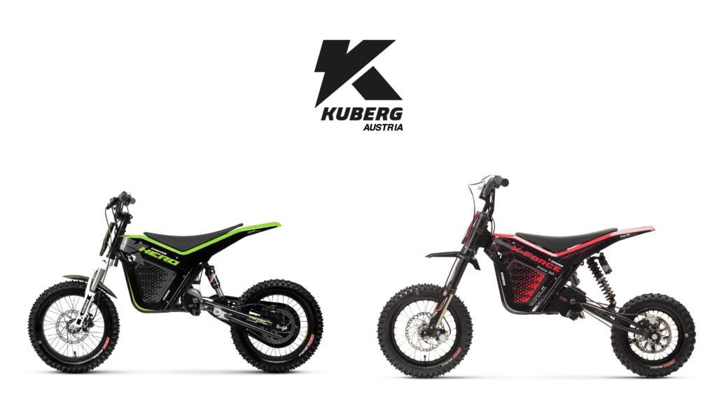Kinder Elektro Motocross wettbewerbsfähig?