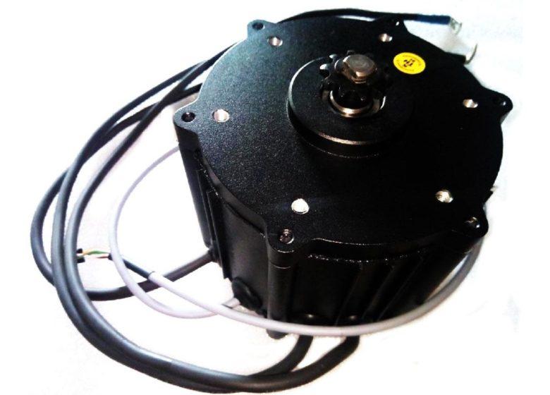 Freerider-BLDC-Motor